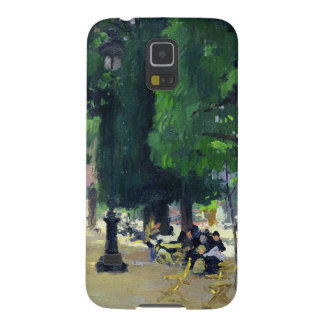 The Tuileries Case For Galaxy S5