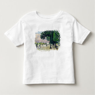 The Tuileries Toddler T-shirt