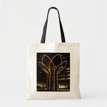 everydaylifesf The Tulip SF Embarcadero Tote Bag