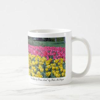 The Tulips by Dows Lake Coffee Mug