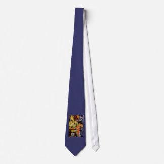 The Tummy tie