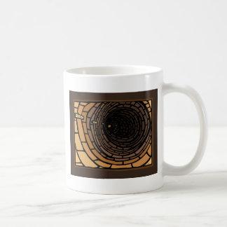 The Tunnel Coffee Mug