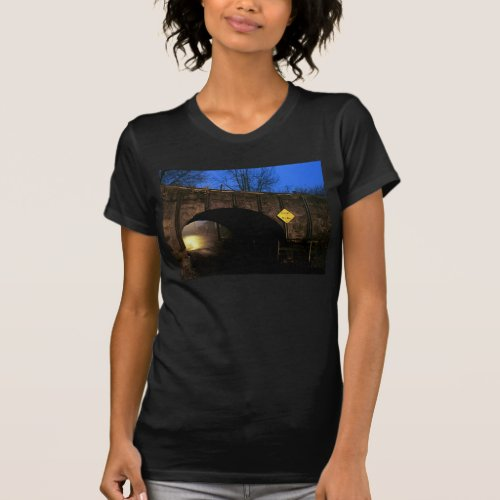 The Tunnel I - Magical World Beyond the Tunnel T-Shirt
