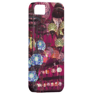 The Turkish lamp iPhone SE/5/5s Case