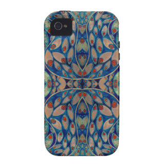 """""""The Turning Point"""" - iPhone 4 Case-Mate Tough iPhone 4/4S Case"""