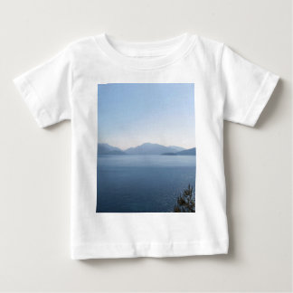 The Turquoise Coast Baby T-Shirt