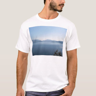 The Turquoise Coast T-Shirt