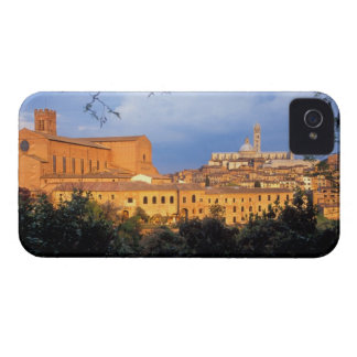 The Tuscan village of Sienna, Italy. Case-Mate iPhone 4 Case