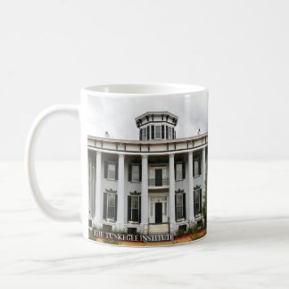 The Tuskegee Institute Historical Mug