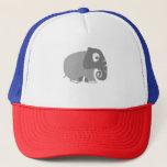 The Tusker Trucker Hat