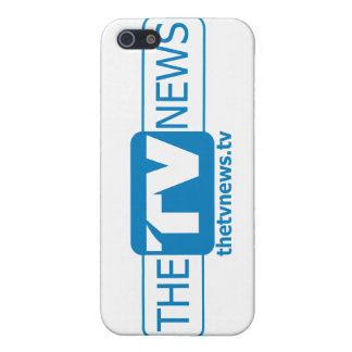 The TV News Official iPhone Case iPhone 5 Case