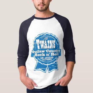 The TWAINS Rocker T-Shirt! Shirt