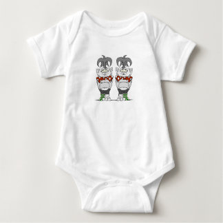 The Tweedles Tee Shirt