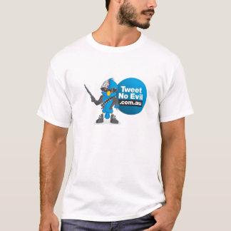 The Tweetinator Mens T-shirt