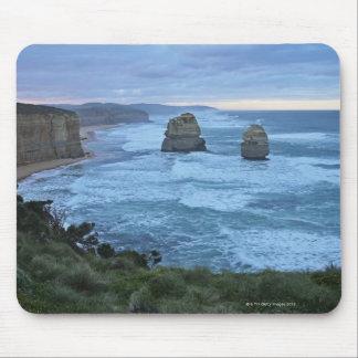 The Twelve Apostles, Great Ocean Road Mouse Pad
