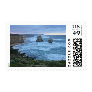 The Twelve Apostles, Great Ocean Road Postage Stamp