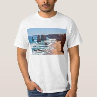 The Twelve Apostles, Victoria, Australia T-Shirt