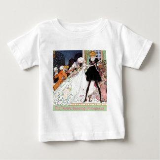 The Twelve Dancing Princesses T Shirt