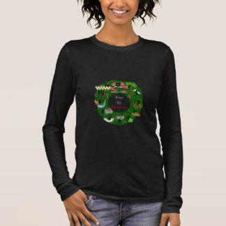 The Twelve Days of Christmas Long Sleeve T-Shirt