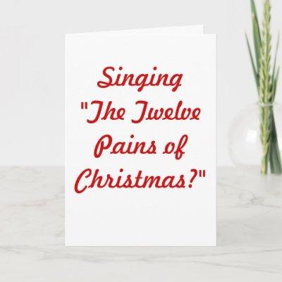 cute funny massage therapy christmas holiday zazzlecom
