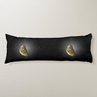 "The Twins Brushed Body Pillow ( 20"" x 54"")"