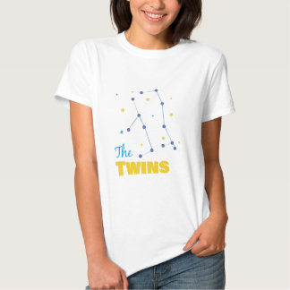 The Twins Shirt