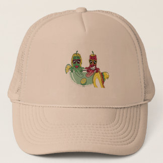 The Two Amigos Trucker Hat