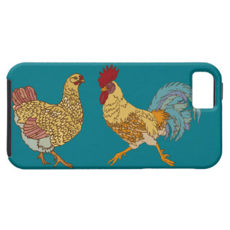 The Two of US iPhone SE/5/5s Case