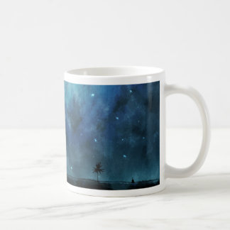 The Two on The Moon Coffee Mug