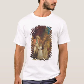 The Two Sons of Tipu Sahib, Sultan of Mysore, Bein T-Shirt