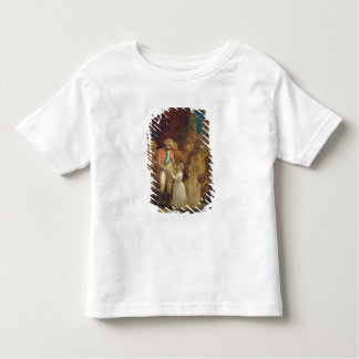 The Two Sons of Tipu Sahib, Sultan of Mysore, Bein Toddler T-shirt