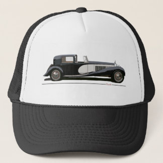 The Type 41 Royale Trucker Hat