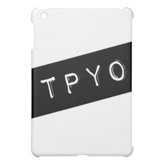 "The ""Typo"" Range Cover For The iPad Mini"
