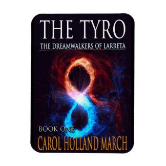 The Tyro Designer Magnet