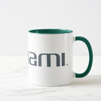 The U Miami Mug