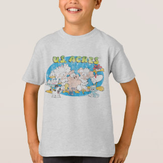 The U. S. Acres Group Kid's Shirt