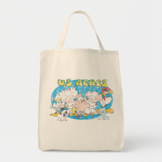 The U S Acres Group Tote Bag