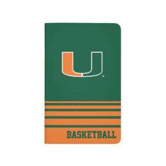 The U with Customizable Sport Journal