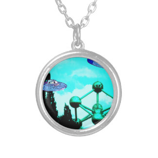 the UFOs Necklaces