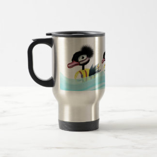 The Ugly Duckling fairytale みにくいアヒルの子  Mug