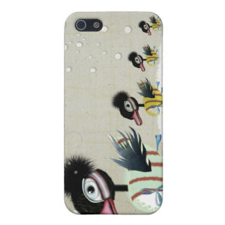 The Ugly Duckling fairytale みにくいアヒルの子 Speck Case