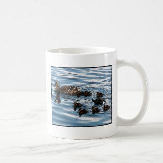 The ugly duckling mug