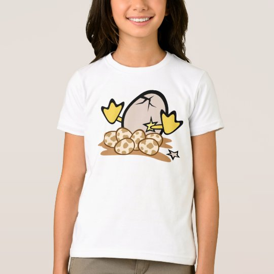 The Ugly Duckling T-Shirt
