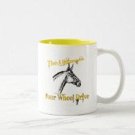 The Ultimate 4X4 Coffee Mug