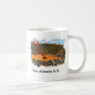 The ultimate 5/5 mug