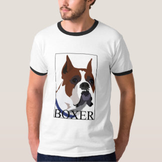 The Ultimate Boxer Shirt