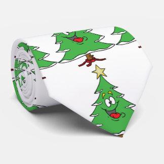 """THE ULTIMATE """"CHRISTMAS TREE CARTON"""" TIE"""