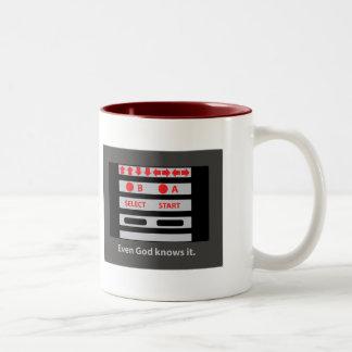 The Ultimate Code Mug