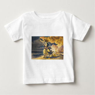 The Ultimate Consumer by Udo J. Keppler Baby T-Shirt