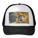 The Ultimate Consumer by Udo J. Keppler Trucker Hat